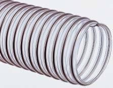 Полиуретан Flexadux P7LPU (стенка 0,7мм) 55 мм