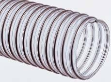 Полиуретан Flexadux P1SPU (стенка 0,9мм) 60 мм