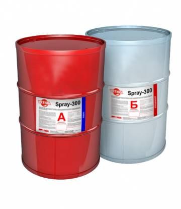 Wetisol Spray-300, 435 кг