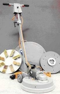 Многофункциональная шлифовальная машина  Kreber K180E (EFS 180E)