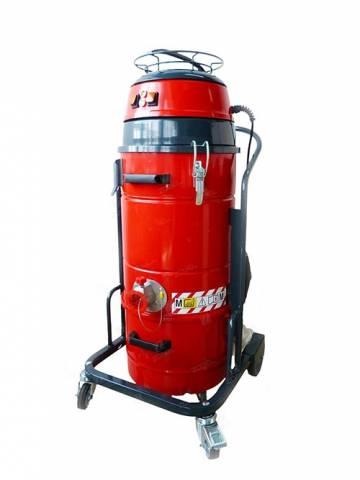 Промышленный пылесос ZOGEL ZDC-1223