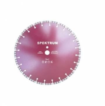 Диски алмазные отрезные Spektrum ST450