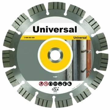Диск алмазный ZOGEL универсальный 600/25,4 мм