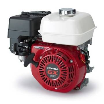 Двигатель Honda GX160-UT1-SX4-OH