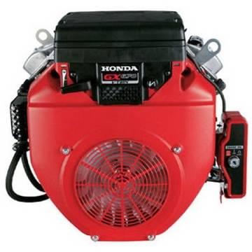 Двигатель Honda GX670