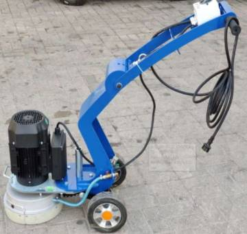 Шлифовально-полировальная машина GPM-280