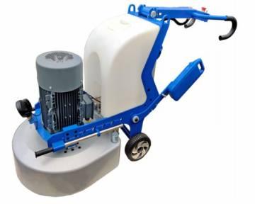 Шлифовально-полировальная машина GPM-650 G