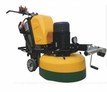 Шлифовально-полировальная машина GPM-850PRO