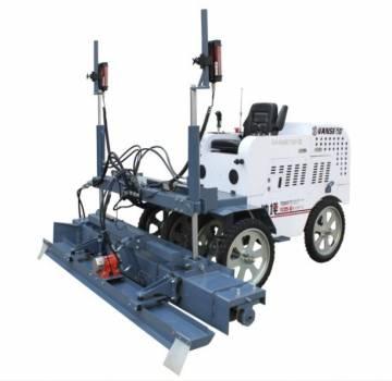 Лазерный бетоноукладчик YZ25-6