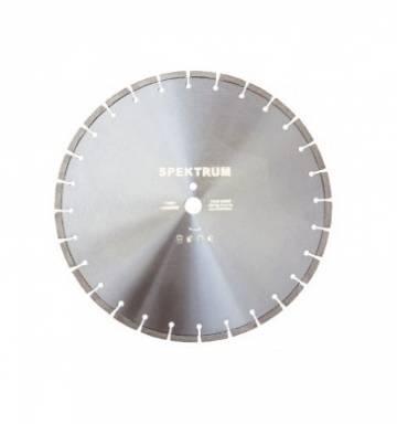 Диск алмазный отрезной SPEKTRUM SW600