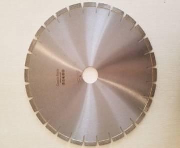 Диск алмазный отрезной SPEKTRUM для мрамора и гранита 500GS