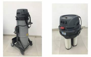 Промышленный пылесос SVC 303