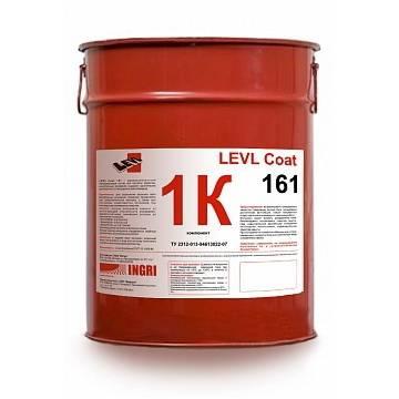 LEVL Coat 161, 19 кг