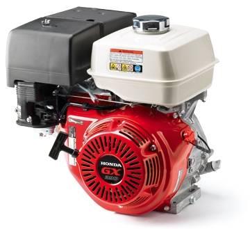 Двигатель HONDA GX390, 25мм