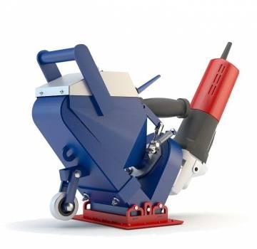Дробеструйная машина 1-5 HH Blastrac