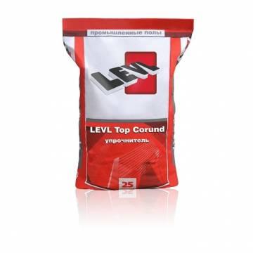 LEVL Top Corund, Красный цвет