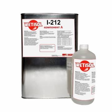 Wetisol I-212, Катализатор, 1 кг