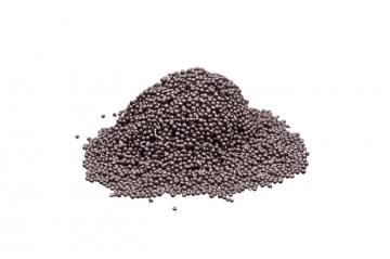 Дробь стальная литая WS 460, фракция 1.2-1.4