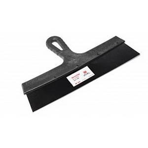 Шпатель металлический Zogel с пластиковой ручкой 350 мм