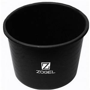 Бак строительный Zogel 65 л.
