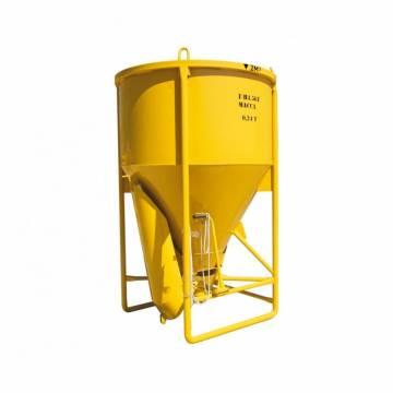 Бункер для бетона Spektrum ББМ-2,0