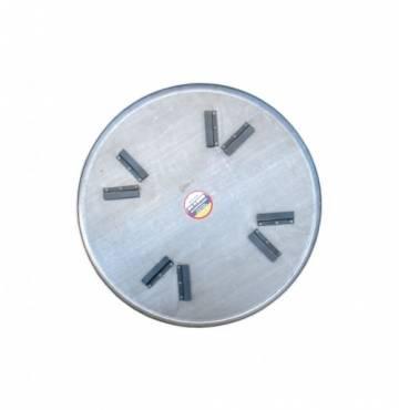 Диск стальной Spektrum SD 945-3,0-8