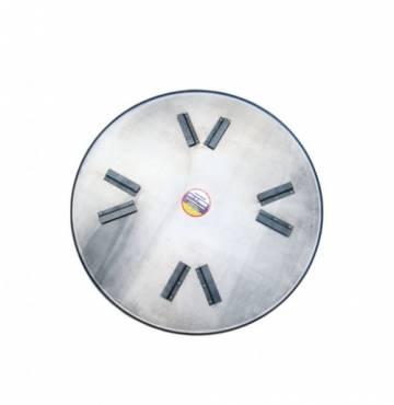 Диск стальной Spektrum SD 970-3,0-8