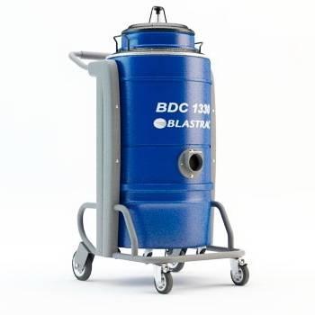 Промышленный пылесос BDC-1330 Blastrac