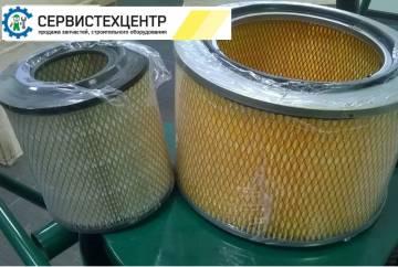 Фильтр малый Дастпром