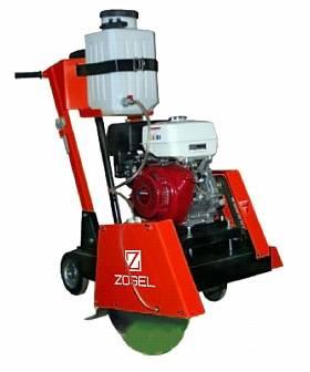 Нарезчик швов Zogel ZC165-450