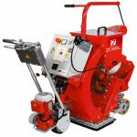 Дробеструйная машина ZS320R11 Zogel 11 кВт в комплекте с пылесосом ZDC-3155M6