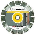 Диск алмазный ZOGEL универсальный 400/25,4 мм