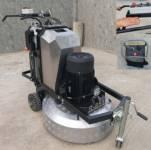 Шлифовально-полировальная машина GPM-850R