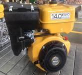 Двигатель внутреннего сгорания EX400