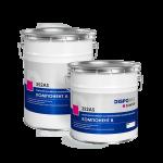 Покрытие наливное полиуретановое антистатическое Slimtop 352AS, 25 кг