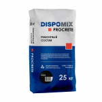 Ремонтный состав тиксотропный финишный Procrete FR450, 25 кг