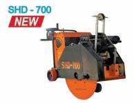 Нарезчик швов SHD-700