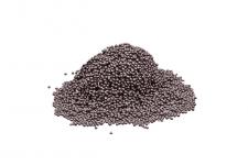 Дробь стальная литая WS 390, фракция 1.0-1.2