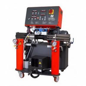 Оборудование для напыления пенополиуретана ППУ